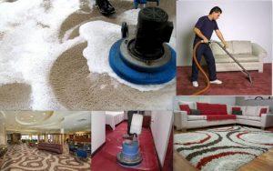 dịch vụ giặt thảm tại đồng nai